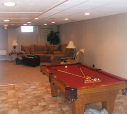 Basement Finishing Cost & Basement Finishing Cost In Milwaukee Brookfield New Berlin IL and ...