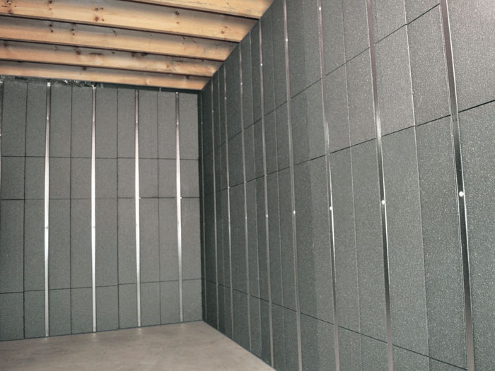Basement To Beautiful Insulated Wall Panels Rockford Milwaukee
