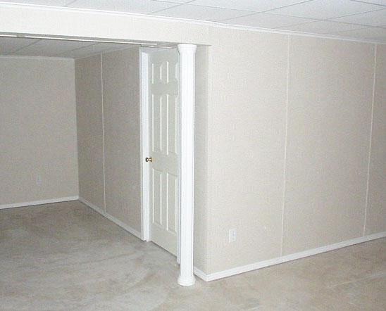 Basement Wall Panels Brookfield New Berlin Milwaukee Il