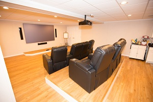basement finishing ideas in new berlin  milwaukee Basement Electrical Wiring Basement Electrical Wiring